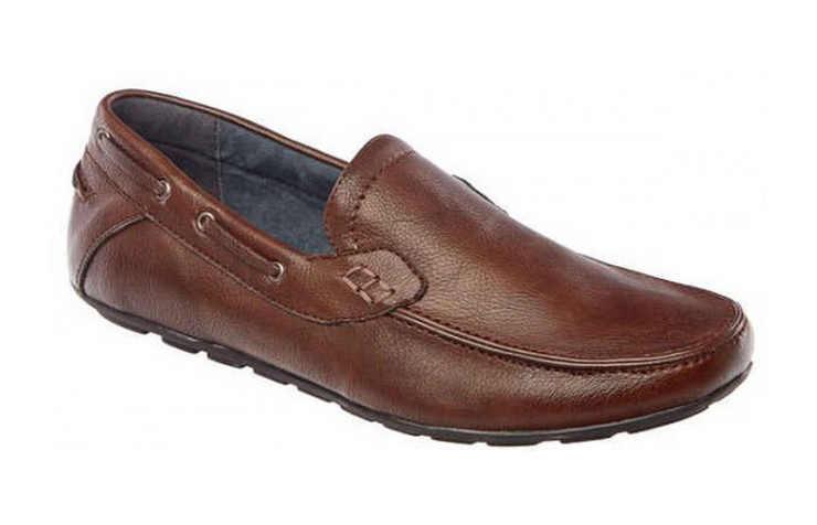 Школьные туфли для мальчиков