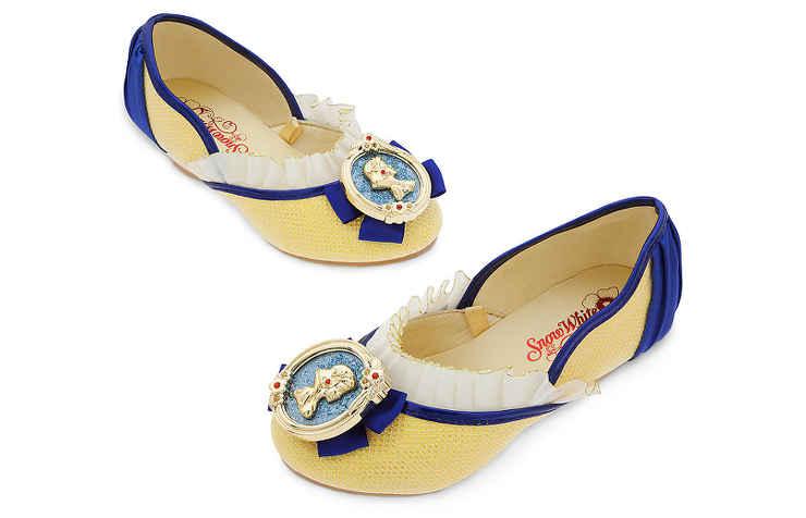 Туфли для Белоснежки