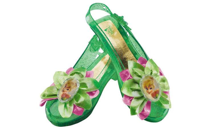 Туфли для Феи Динь-Динь