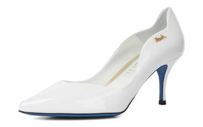 Свадебные туфли LORIBLU