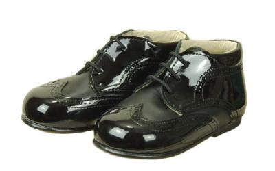 Нарядные туфли для мальчиков