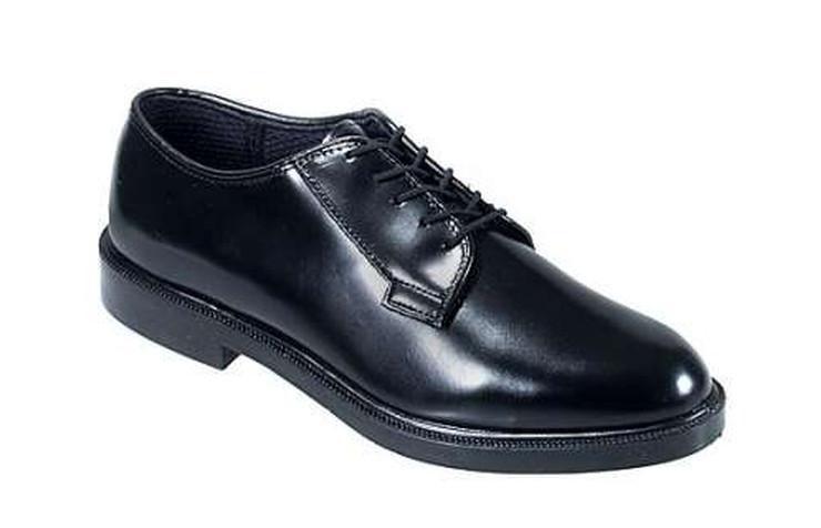 Школьные черные туфли на мальчика